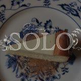 【ぶらり金沢一人旅】駅前で絶品チーズケーキを楽しめるカフェ&バー-SOLO